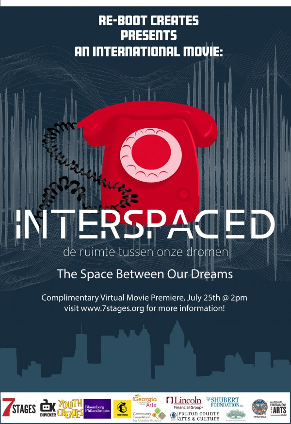 Poster INTERSPACED