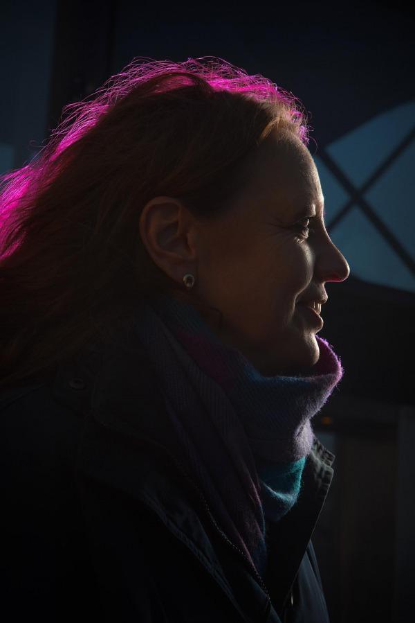 Esther van der Klis