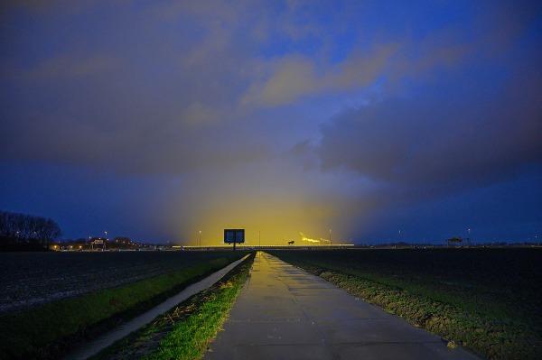 Schenkeveld | Foto: Kees van der Veer