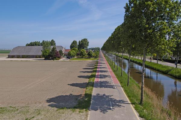 Landgoed Kleine Vennep | Foto: Kees van der Veer