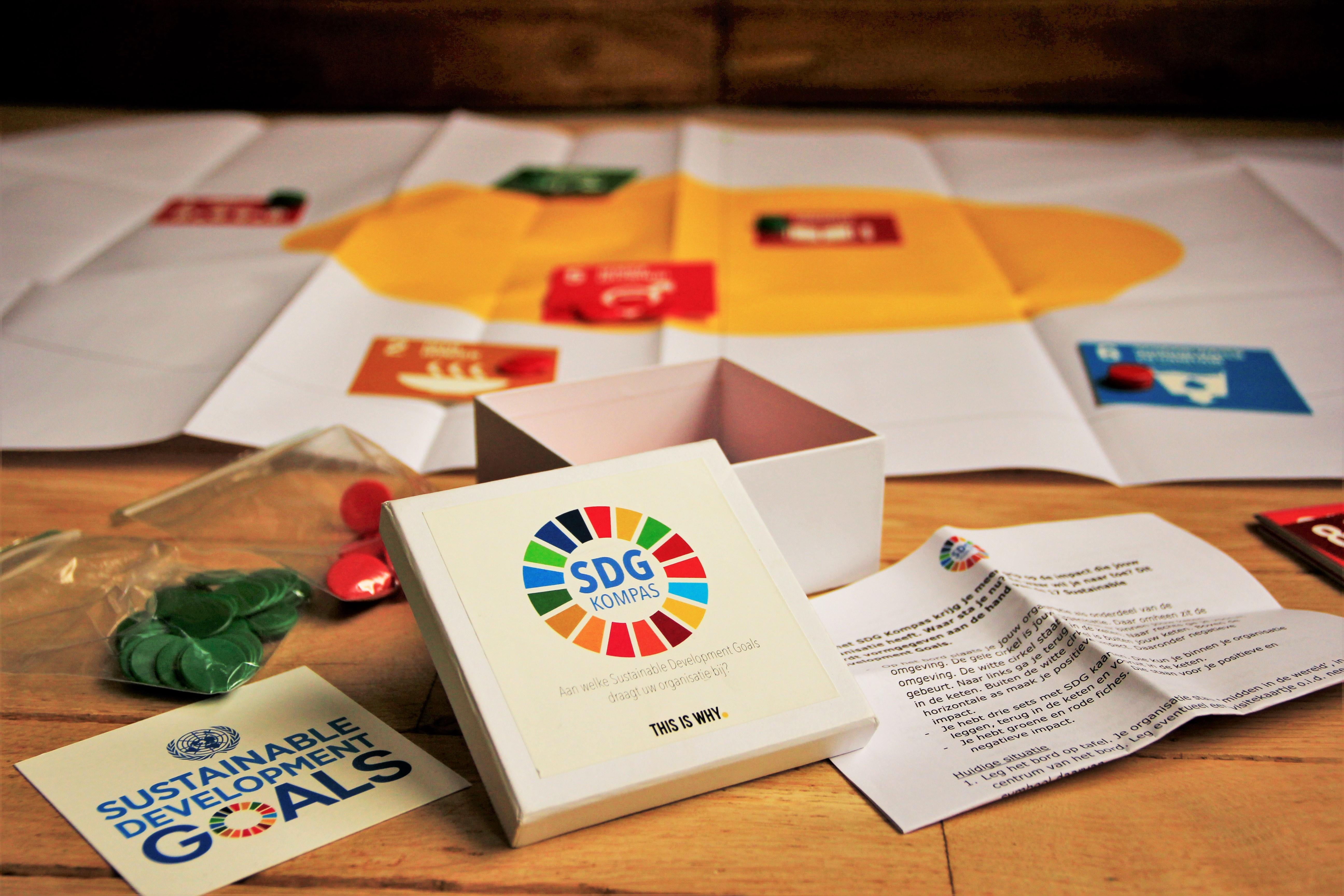 Foto: SDG Kompas