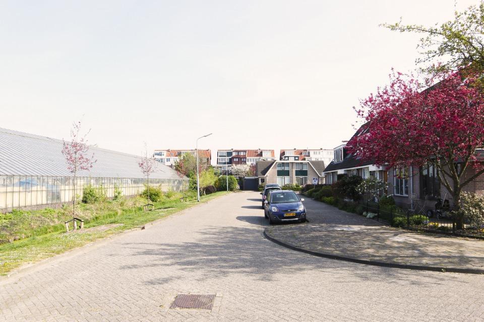 'Buitenstedelijk gebied' midden in Rijsenhout | Foto: Podium voor Architectuur