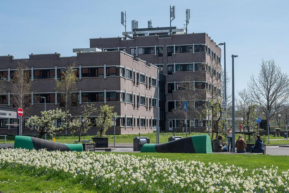 Centrum Hoofddorp // foto: Kees van der Veer