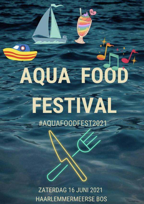 Aqua foodfestival