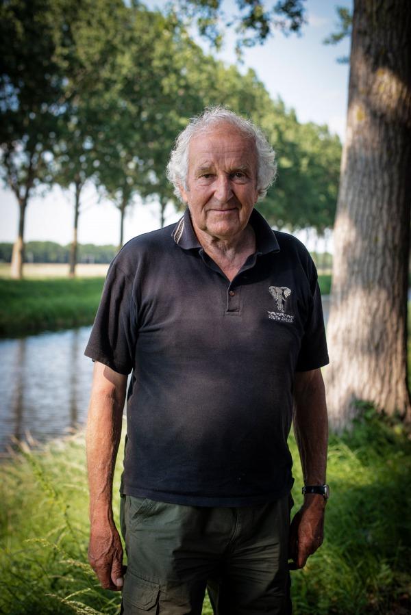 Adrie Verbeek
