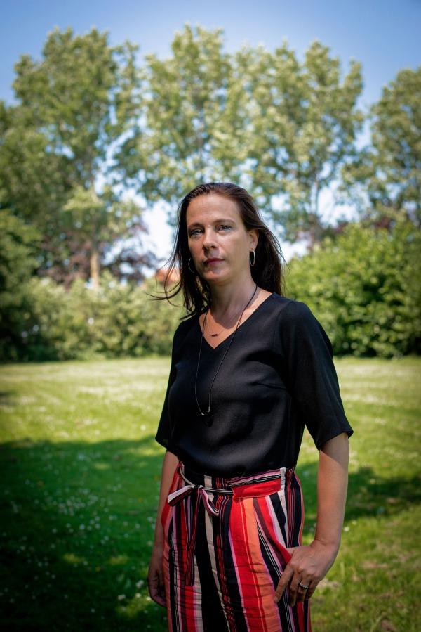 Mariska Joustra