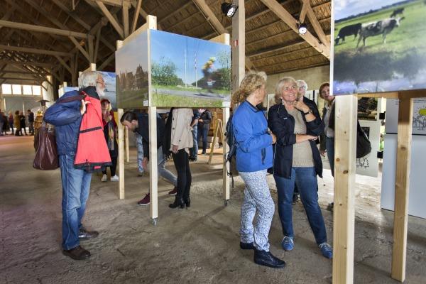 Opening expo Het Volgende Landschap