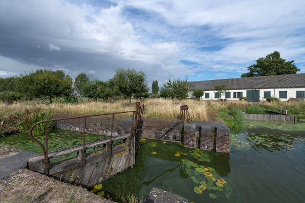 Fortboerderij Dijkzicht | Foto: Kees van der Veer