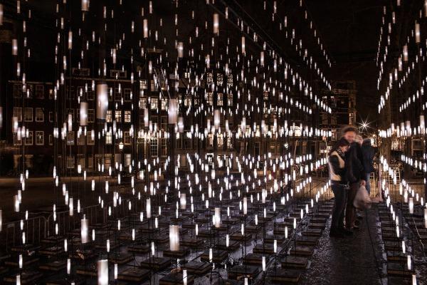 Alley of Light | Foto: MWA Hart Nibbrig