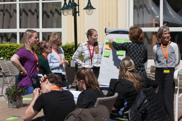 Makathon Smart Solutions voor Zorg en Welzijn