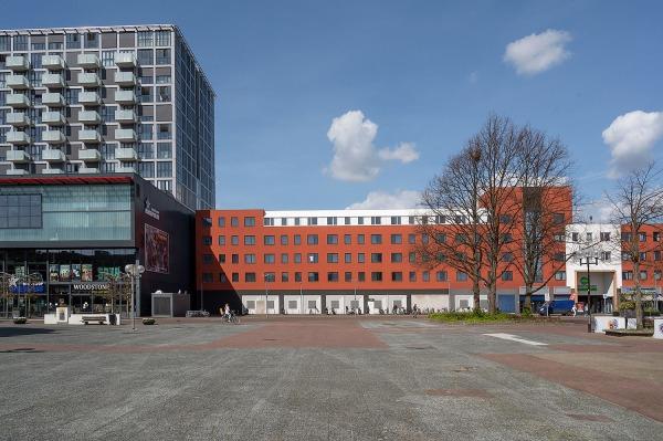 Foto: Kees van der Veer | Centrum van Hoofddorp